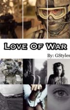 Love Of War - h.s by Two_And_Two