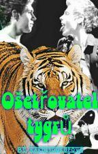 Ošetřovatel tygrů (Nuke /CZ) by karolsoukupova