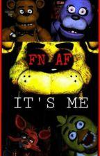 Celý příběh Five Nights At Freddy by PrexyCZ