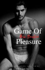Game Of Pleasure: Triv Sauler by iamjonquil