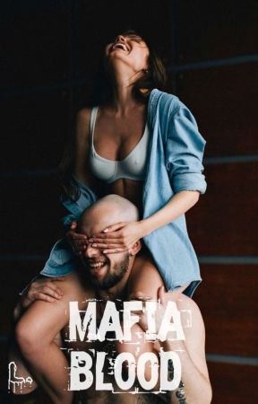 Mafia Blood | ✔ by _ShadesOfRed