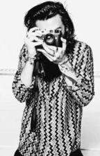 Harry styles bsm by MeganForde