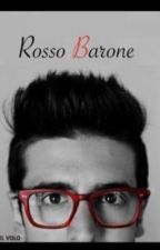Rosso Barone by ValeriaMignozzetti