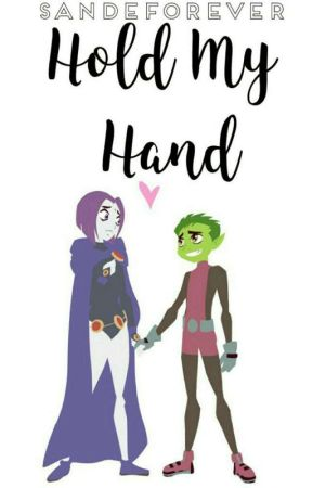 Hold My Hand-BBrae by sandeforever