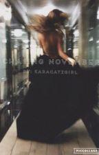 Chasing November by karacatzgirl