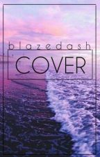 Cover Book For You. by blazedash