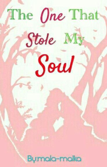 The One That Stole My Soul (Zeref X Lucy ZerLu)