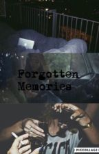 Forgotten memories (l.j/you) by Earthling_vibes