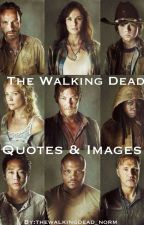 Quotes & Images||TheWalkingDead ✔️ by TheWalkingDead_Norm