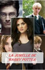 La jumelle de Harry Potter by ManonPhr