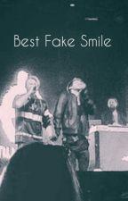 Best Fake Smile {Jandre ff} by amelieschreibt