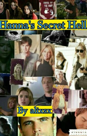 Hanna's Secret Hell (Haleb)