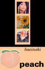 Peach (Jardougall) by baeinski