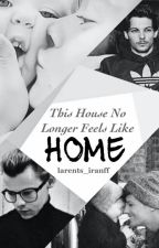 This House No Longer Feels Like Home (Persian Translation) by larents_iranff