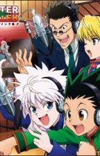 """Op. y End. de Animes """"Letra"""" by Anami-chan"""