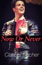 Now Or Never(Joey McIntyre/NKOTB Fan Fiction) New Version by ClaryKnight23