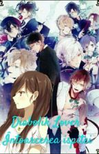 Diabolik Lovers: Întoarcerea Ispitei by AncoMikaelson