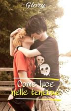 Solangelo - Come luce nelle tenebre by MlpChannelGlory