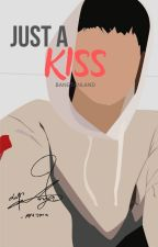 ➻Just A Kiss; prk jm. •TERMINADA• by bangtanland