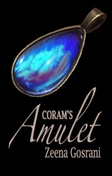 Coram's Amulet by NeverTrustaDuck