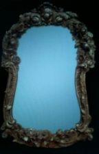 The Magic Mirror by malak_m_