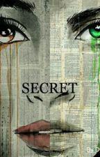 Secret (Camren) by Dylcamxd
