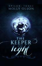 Epilox: The Keeper of Light by hearmeroar555
