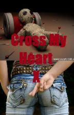 X Cross My Heart X by SayHolaSunglasses