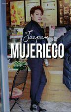 Mujeriego~ Im Jae Bum (JB) |+18| by JackPam