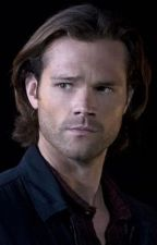 Sam Winchester X Male Reader The Friend by Atlas-Backhouse
