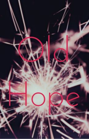 Old Hope || Frerard version by MariaCReis