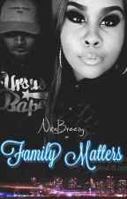 Family Matters (Sensual Touches Sequel) by nitabreezy