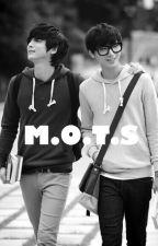 M.O.T.S by l00-05-18l