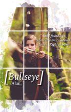 bullseye ☭ alec lightwood by taehyungism-