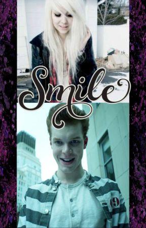 Smile ~Jerome Valeska~ by Harley--Quinn
