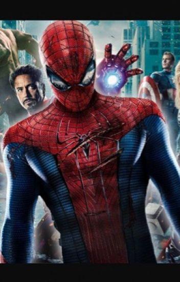 The New Avenger (Spiderman Fanfic) - bruins1242 - Wattpad