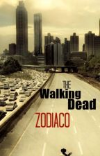 Zodiaco The Walking Dead by MartuCornamenta