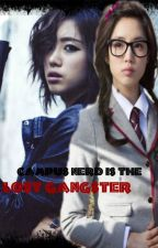 Campus Nerd Is The Lost Gangster by evil10