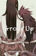 Grow Up [Madahashi] by AnneyeongxELF