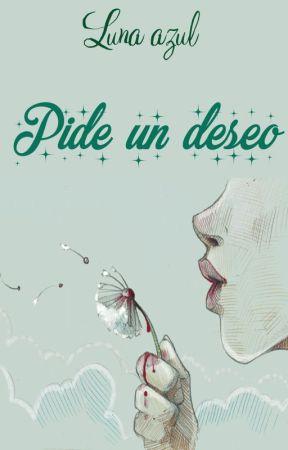 Pide un deseo by Luna910