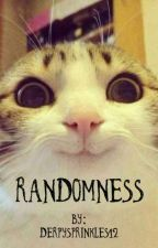 Randomness by _-Deleted_-