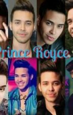 Prince Royce by beki03
