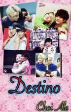 DESTINO (JREN) by BornthisAle19