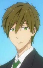 ~Seré tu único amor - Makoto Tachibana yandere x OC.~ (¿CANCELADA?)  by Ire-SanNya