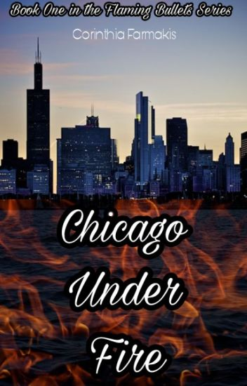 #1 Chicago Under Fire