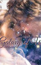 Han & Leia | Galaxy of Us by scoundrelsprincess