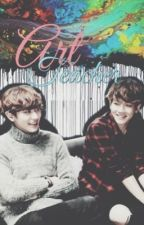 Art Teacher || Chanbaek {one shot} by pinkybaekyeol