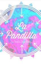 Todo Pasa Por Algo LPRD by lorannecastillo