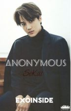 Anonymous ║Sekai ☽ by Exoinside