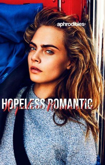 Hopeless Romantic::B.Allen